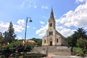 Eglise de Vernaison