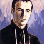 Louis Querbes, peinture, tableau