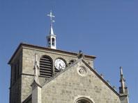 Eglise Millery