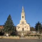 Eglise Vernaison
