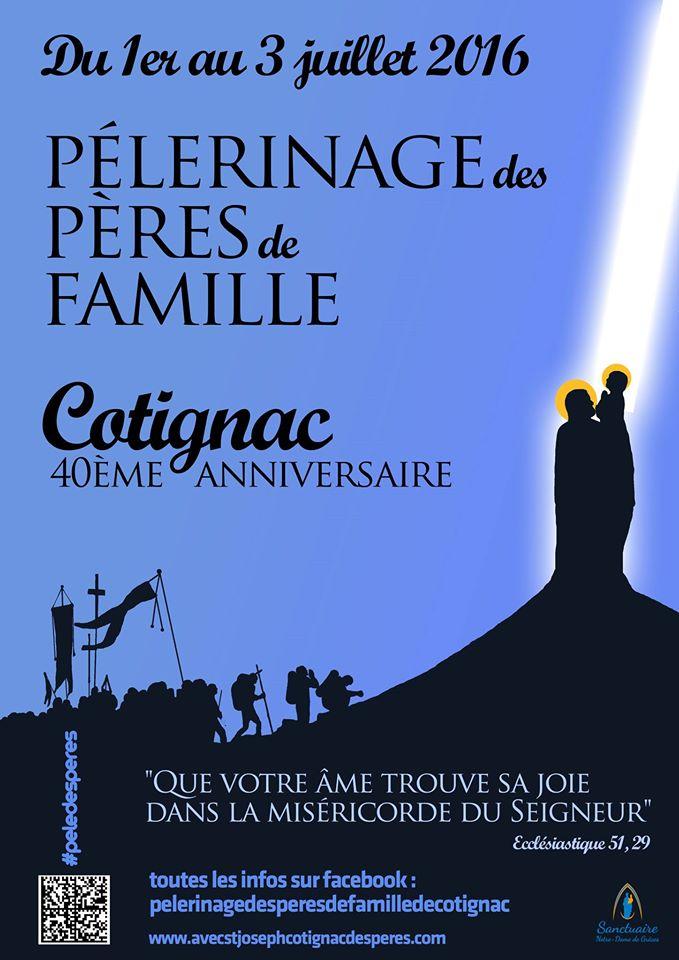 Cotignac 40 ans