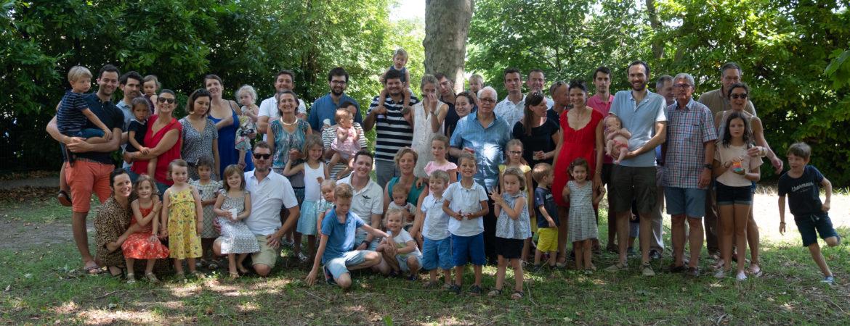 Jeunes familles juin 2019